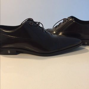Versace Collection Men's Polished Dress Shoes
